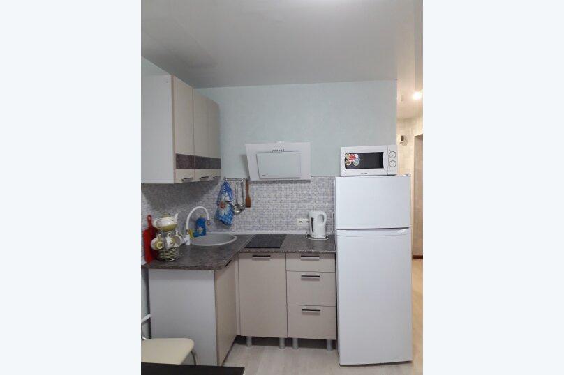 1-комн. квартира, 36 кв.м. на 4 человека, Перекопская улица, 4А, Алушта - Фотография 16