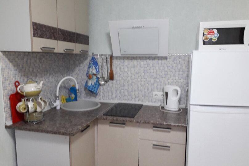 1-комн. квартира, 36 кв.м. на 4 человека, Перекопская улица, 4А, Алушта - Фотография 17