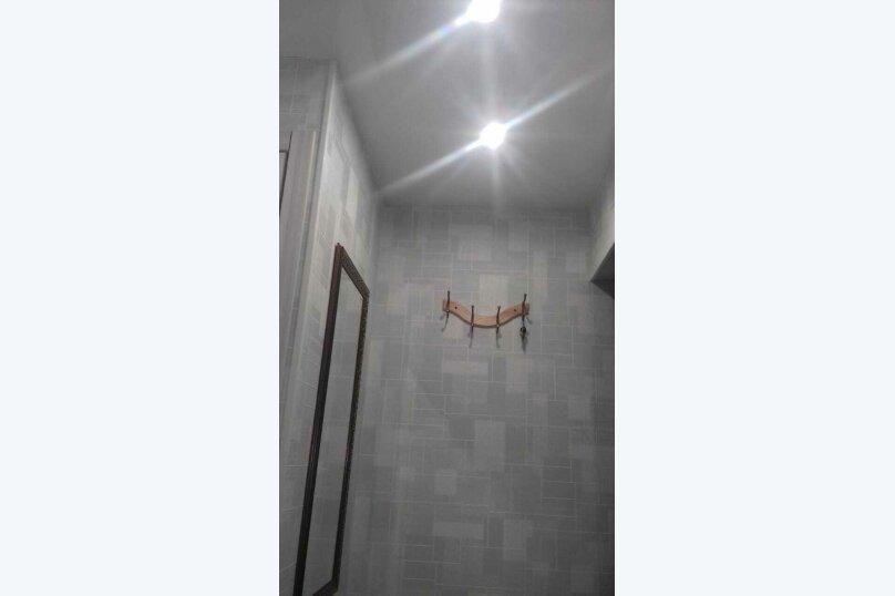 1-комн. квартира, 36 кв.м. на 4 человека, Перекопская улица, 4А, Алушта - Фотография 24