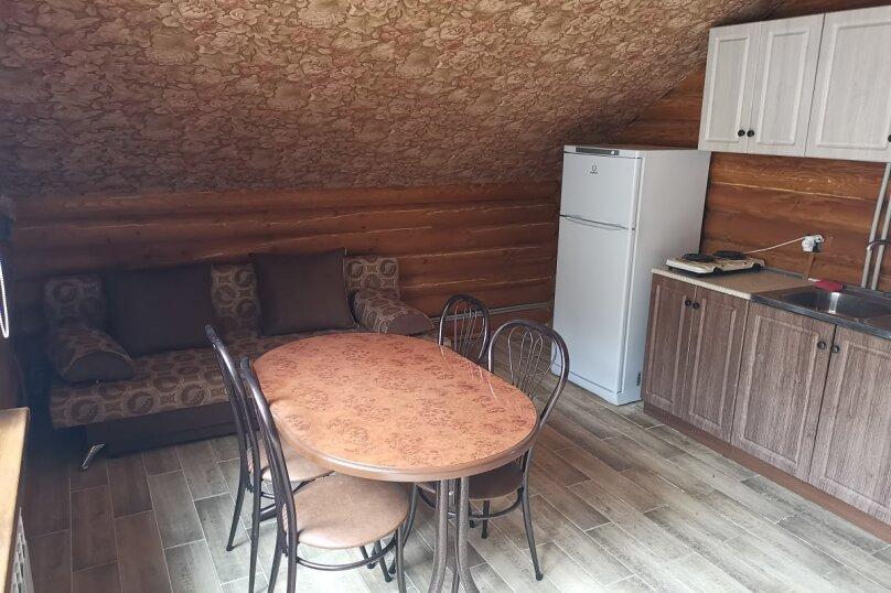"""Гостевой дом """"Дюльбер"""", Алупкинское шоссе, 72Б на 15 комнат - Фотография 98"""
