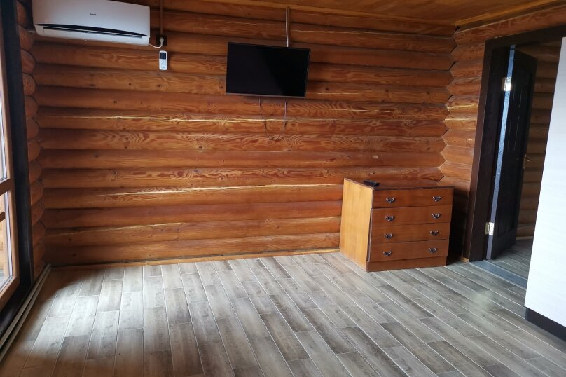 """Гостевой дом """"Дюльбер"""", Алупкинское шоссе, 72Б на 15 комнат - Фотография 101"""