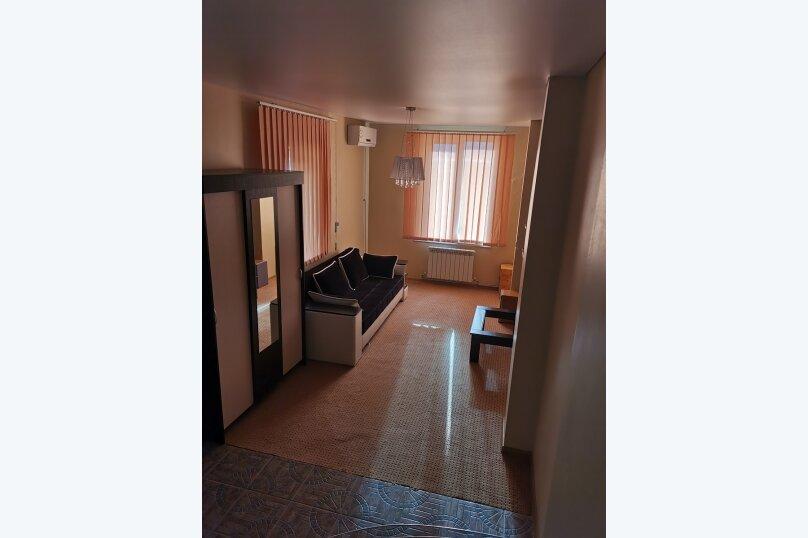 Отдельная комната, Алупкинское шоссе, 72Б, Гаспра - Фотография 1