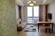 2-комн. квартира, 55 кв.м. на 4 человека, Калиновая улица, 9/7, Красная Поляна - Фотография 3