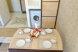 2-комн. квартира, 55 кв.м. на 4 человека, Калиновая улица, 9/7, Красная Поляна - Фотография 14
