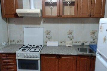 3-комн. квартира, 65 кв.м. на 8 человек, Павлова, Лазаревское - Фотография 1