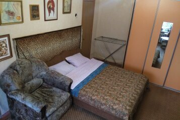 2-комн. квартира, 46 кв.м. на 5 человек, улица Гагарина, 11, Псков - Фотография 3