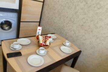 2-комн. квартира, 55 кв.м. на 4 человека, Калиновая улица, 9/7, Красная Поляна - Фотография 1