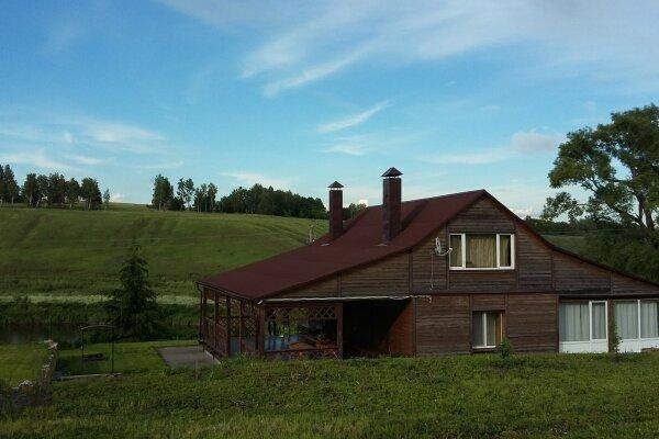 Домики с удобствами, деревня Паслово, 12А на 4 номера - Фотография 1