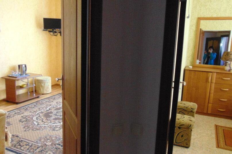 """Оттель """"Одиссей"""", Чудесная улица, 2/9 на 14 номеров - Фотография 72"""