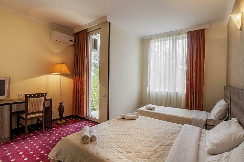 "Гостиница ""Orange Hotel"", Гонио, ул. Свимона Кананели на 14 номеров - Фотография 21"