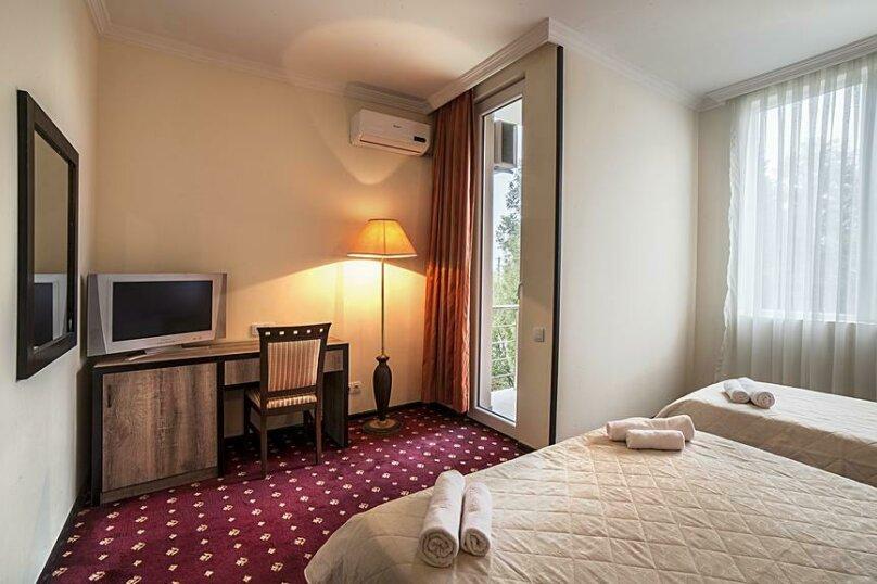 "Гостиница ""Orange Hotel"", Гонио, ул. Свимона Кананели на 14 номеров - Фотография 24"