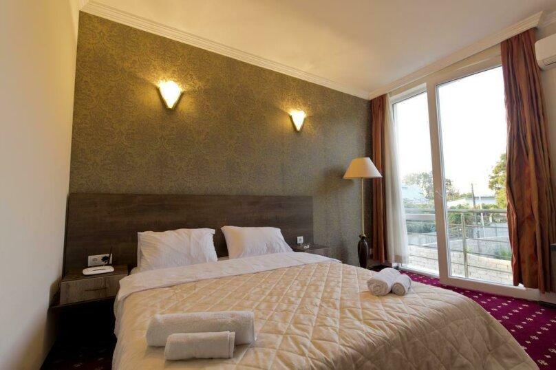 Стандартный двухместный номер с 1 кроватью , Гонио, ул. Свимона Кананели, 53 А, Батуми - Фотография 1