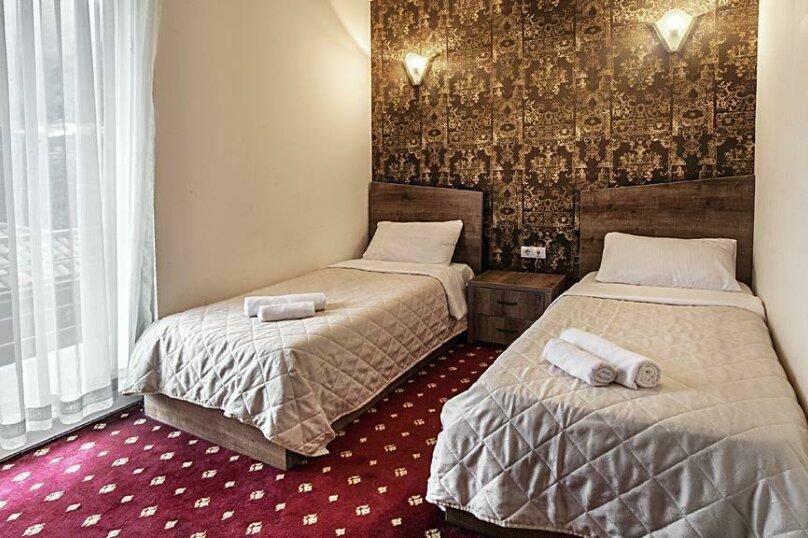 "Гостиница ""Orange Hotel"", Гонио, ул. Свимона Кананели на 14 номеров - Фотография 27"