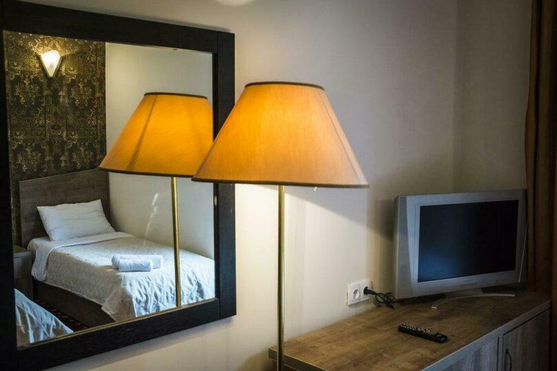 "Гостиница ""Orange Hotel"", Гонио, ул. Свимона Кананели на 14 номеров - Фотография 30"