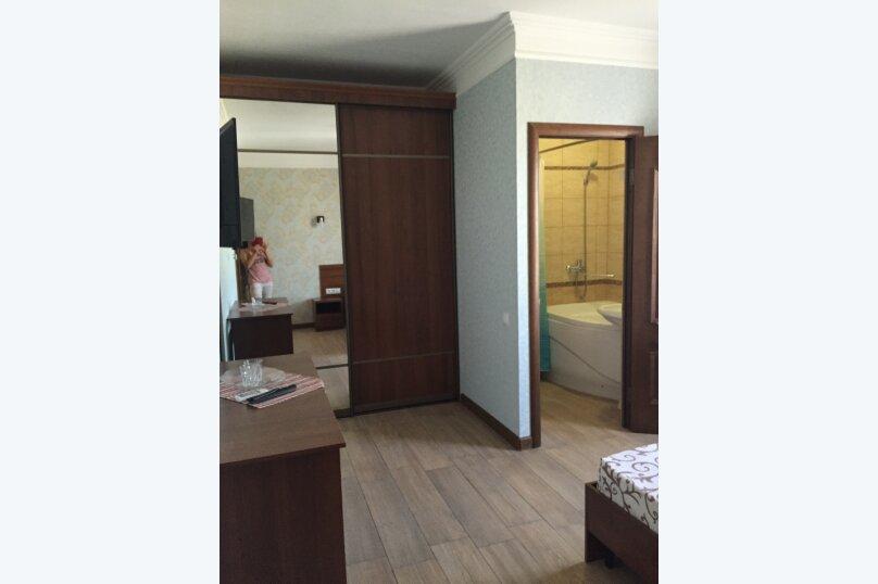 """Отель """"ЛЕТО"""", Восточная улица, 8 на 8 номеров - Фотография 31"""