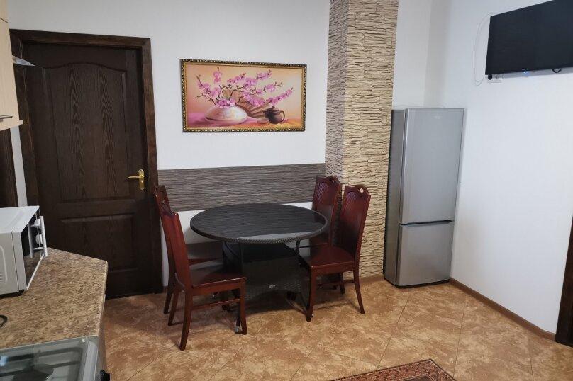 """Гостевой дом """"Дюльбер"""", Алупкинское шоссе, 72Б на 15 комнат - Фотография 139"""
