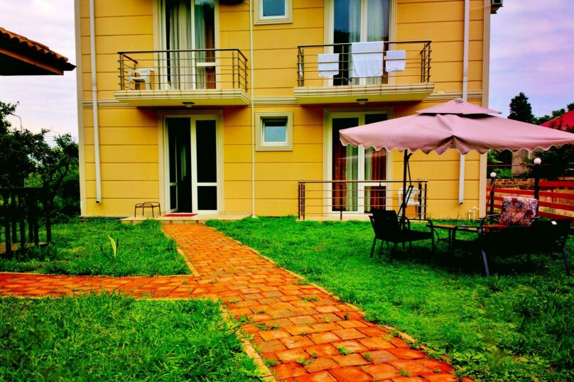 "Гостиница ""Orange Hotel"", Гонио, ул. Свимона Кананели на 14 номеров - Фотография 9"