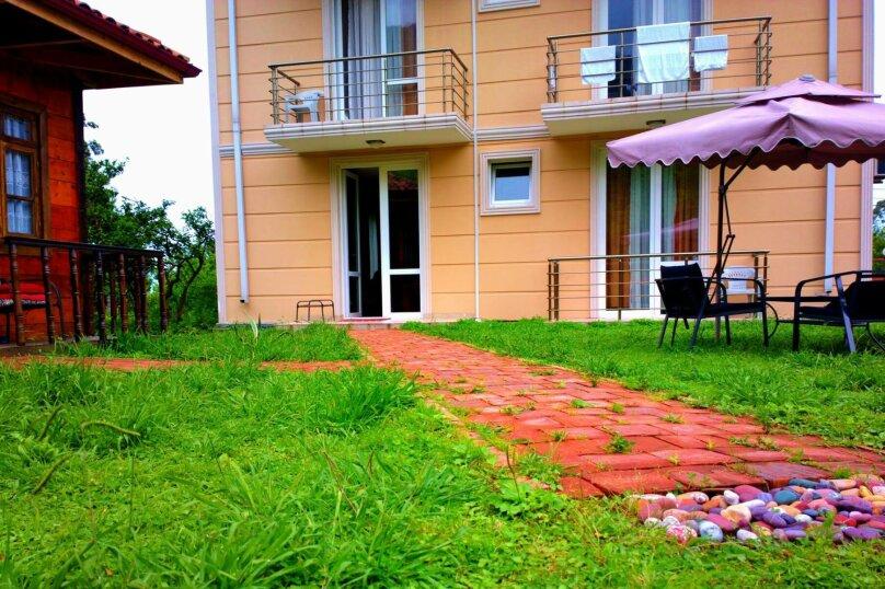 "Гостиница ""Orange Hotel"", Гонио, ул. Свимона Кананели на 14 номеров - Фотография 11"