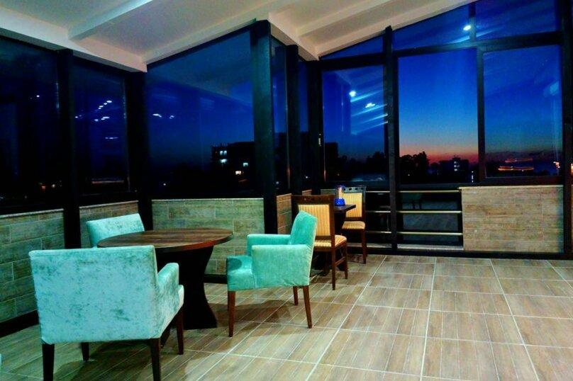 "Гостиница ""Orange Hotel"", Гонио, ул. Свимона Кананели на 14 номеров - Фотография 16"