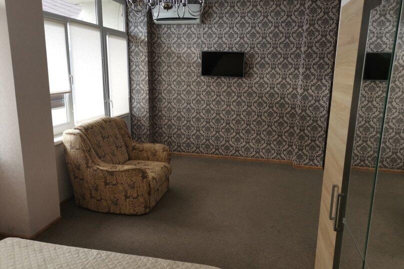 """Гостевой дом """"Дюльбер"""", Алупкинское шоссе, 72Б на 15 комнат - Фотография 36"""
