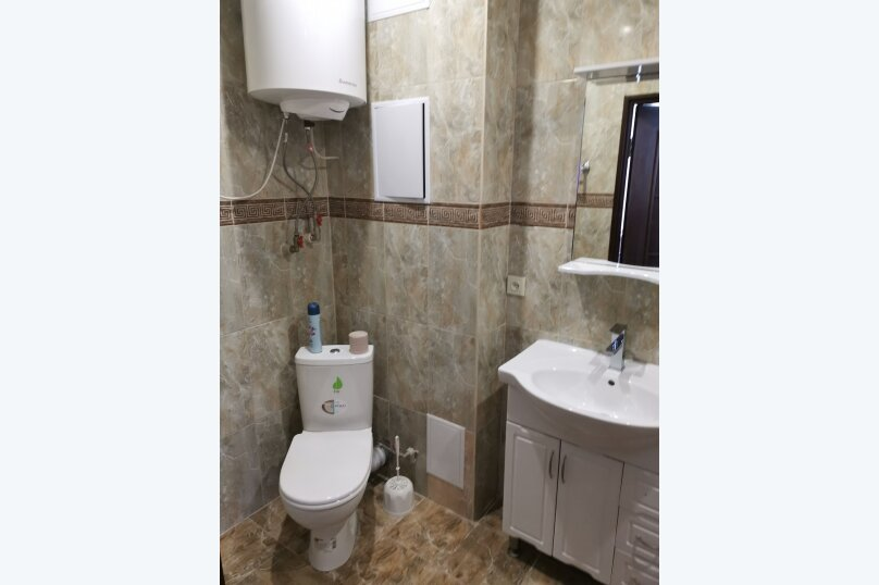 """Гостевой дом """"Дюльбер"""", Алупкинское шоссе, 72Б на 15 комнат - Фотография 38"""