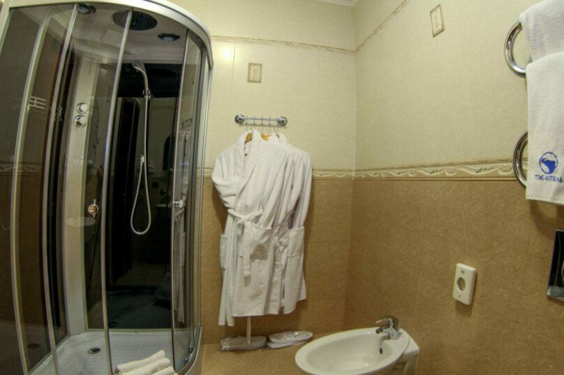 ТЭС-Отель, улица Пушкина, 16А на 60 номеров - Фотография 56