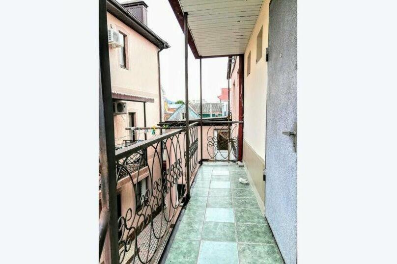 """Гостиница """"На Ульяновской 78"""", Ульяновская улица, 78 на 13 комнат - Фотография 1"""