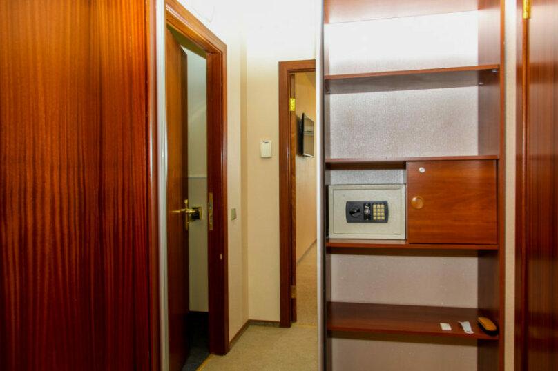 ТЭС-Отель, улица Пушкина, 16А на 60 номеров - Фотография 41