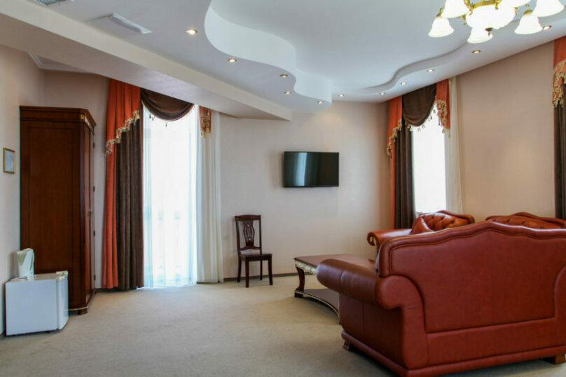 ТЭС-Отель, улица Пушкина, 16А на 60 номеров - Фотография 26
