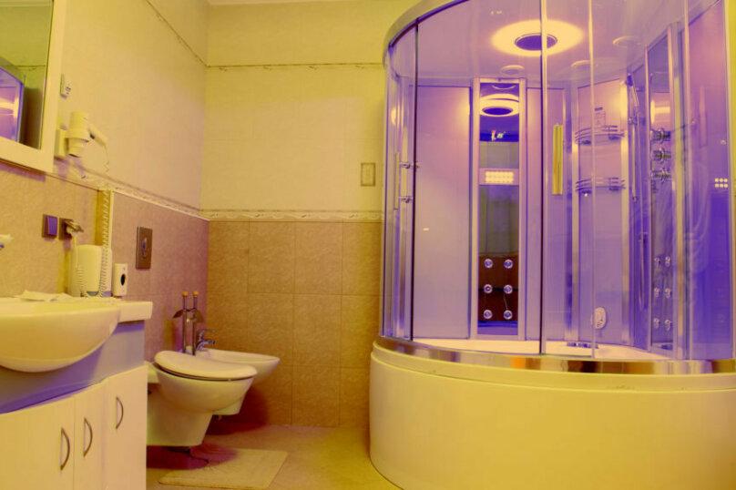 ТЭС-Отель, улица Пушкина, 16А на 60 номеров - Фотография 67