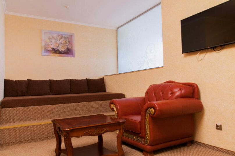 ТЭС-Отель, улица Пушкина, 16А на 60 номеров - Фотография 31