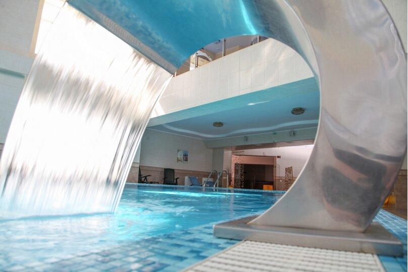 ТЭС-Отель, улица Пушкина, 16А на 60 номеров - Фотография 22