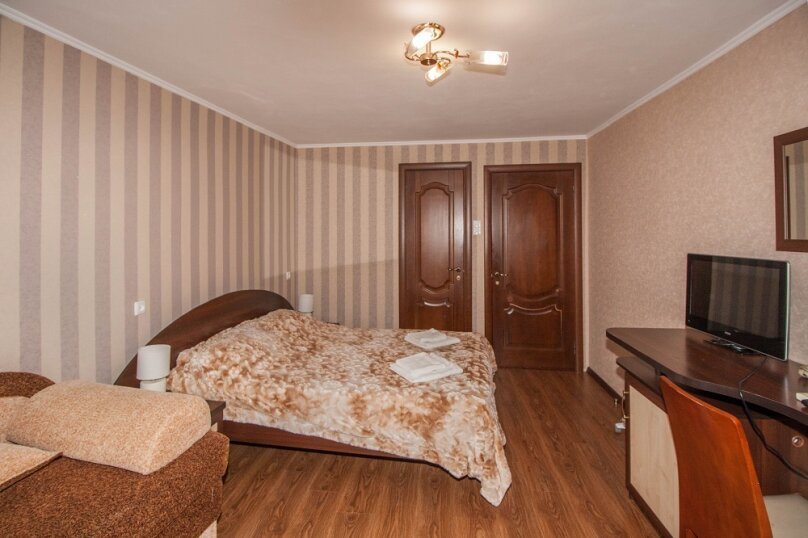 """Мини-отель """"у Виктории"""", Комсомольская улица, 1 на 11 номеров - Фотография 119"""