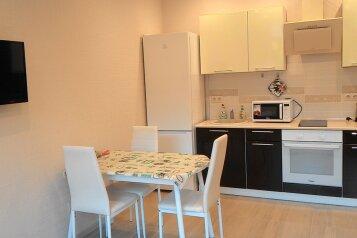 1-комн. квартира, 30 кв.м. на 3 человека, Вишневый переулок, Сочи - Фотография 3