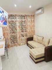 1-комн. квартира, 35 кв.м. на 4 человека, Берёзовая улица, 128, Эстосадок, Красная Поляна - Фотография 3