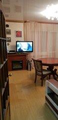 2-комн. квартира, 50 кв.м. на 4 человека, Трудовая , 126/1, Иркутск - Фотография 2