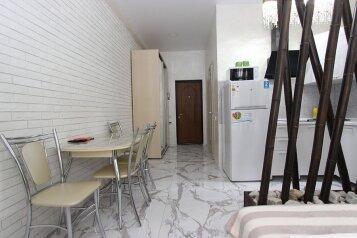 1-комн. квартира, 31 кв.м. на 4 человека, Черноморская набережная, Феодосия - Фотография 2