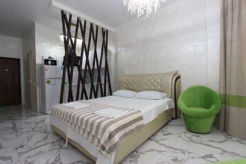 1-комн. квартира, 31 кв.м. на 4 человека, Черноморская набережная, Феодосия - Фотография 4