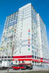 1-комн. квартира, 30 кв.м. на 2 человека, улица Академика Сахарова, Казань - Фотография 3