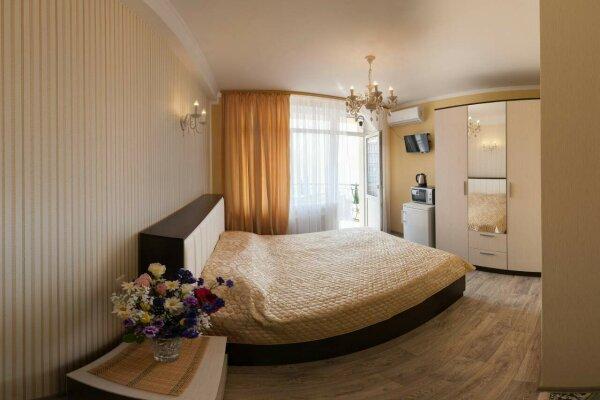Отдельная комната, Морской спуск, 9, Отрадное, Ялта - Фотография 1