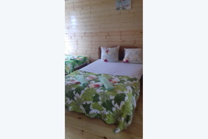Дом со своим двором., 65 кв.м. на 6 человек, 2 спальни, Первомайский переулок, 2А, Кучугуры - Фотография 8