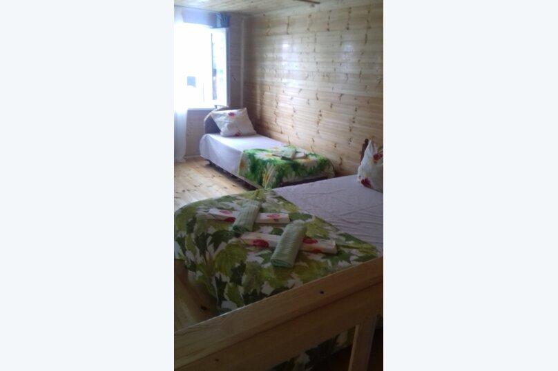 Дом со своим двором., 65 кв.м. на 6 человек, 2 спальни, Первомайский переулок, 2А, Кучугуры - Фотография 10