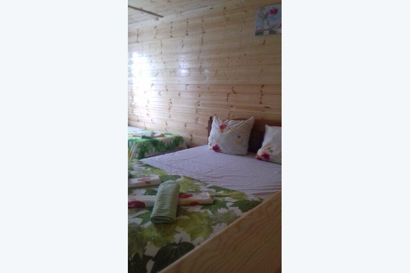 Дом со своим двором., 65 кв.м. на 6 человек, 2 спальни, Первомайский переулок, 2А, Кучугуры - Фотография 11