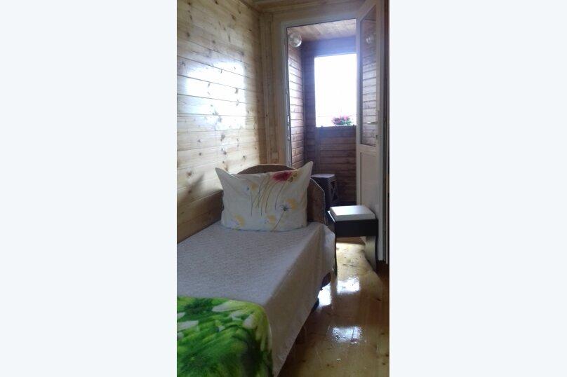 Дом со своим двором., 65 кв.м. на 6 человек, 2 спальни, Первомайский переулок, 2А, Кучугуры - Фотография 12