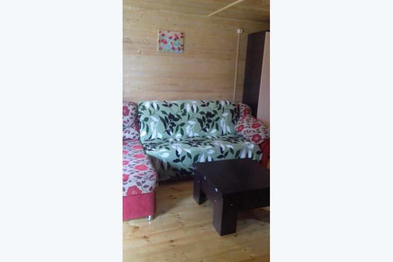 Дом со своим двором., 65 кв.м. на 6 человек, 2 спальни, Первомайский переулок, 2А, Кучугуры - Фотография 18