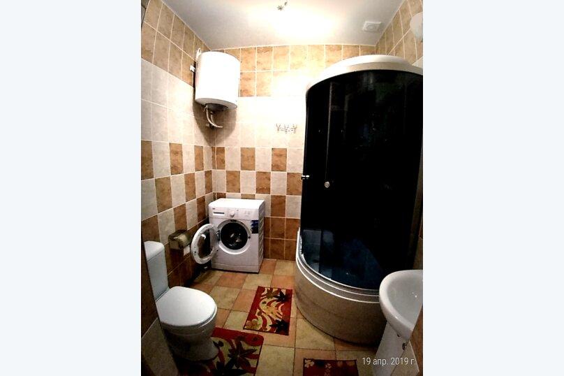 Дом, 30 кв.м. на 4 человека, 1 спальня, 6 линия, 215, Севастополь - Фотография 3