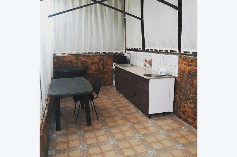 """Гостевой дом """"Лесной"""", Лесная улица, 2Б на 4 комнаты - Фотография 24"""