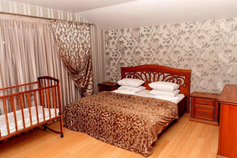 Дом, 280 кв.м. на 10 человек, 3 спальни, Заповедная улица, 71, Красная Поляна - Фотография 2