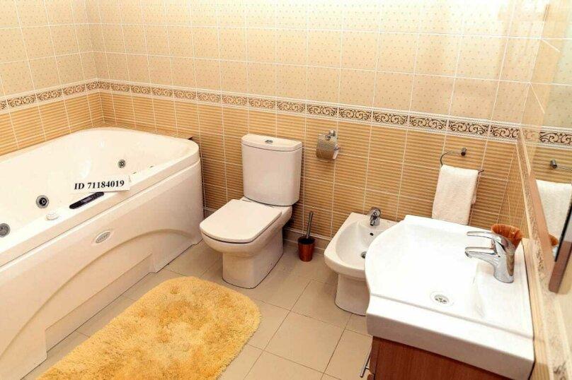 Дом, 280 кв.м. на 10 человек, 3 спальни, Заповедная улица, 71, Красная Поляна - Фотография 4