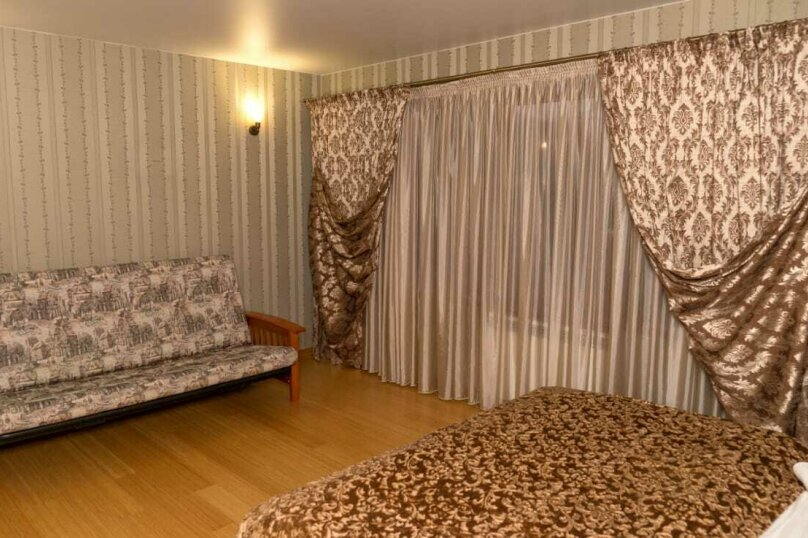 Дом, 280 кв.м. на 10 человек, 3 спальни, Заповедная улица, 71, Красная Поляна - Фотография 6